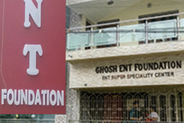 10 Years Celebration of Ghosh ENT Foundation