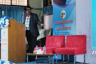 Bangladesh live endoscopic sinus and skullbase surgery workshop